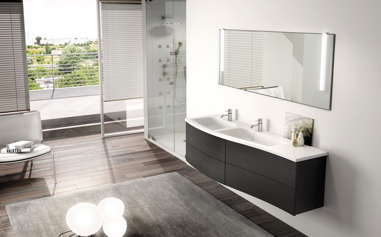 Bespoke bathrooms showroom liverpool wirral for Bathrooms liverpool