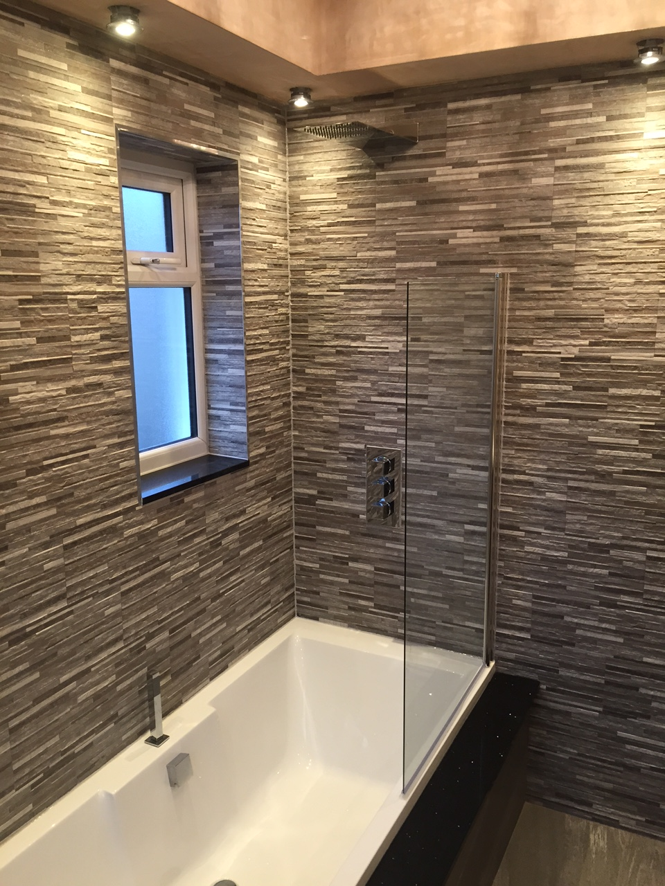 Bespoke bathrooms showroom liverpool wirral for Bathroom design liverpool