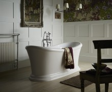 orford freestanding bath